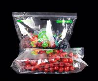 Fruit packaging bags with holes A